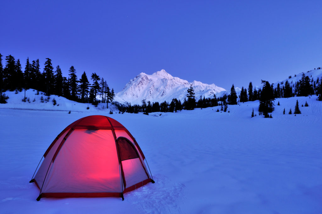 8 Cold Weather Essentials to Bring on Your Camping Trip ...